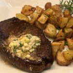 Sirloin Tip w BC Compound Butter Wagyu Beef Recipe
